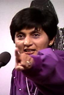 Ma Anand Sheela Picture