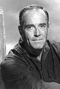 Primary photo for Henry Fonda