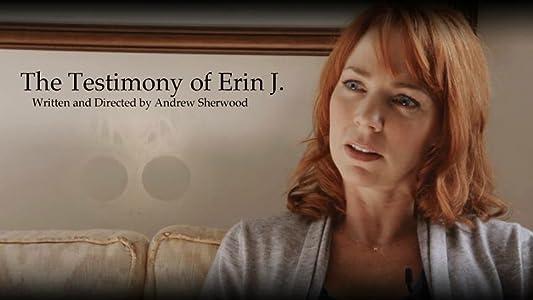 New movies website watch free The Testimony of Erin J USA [2048x1536]
