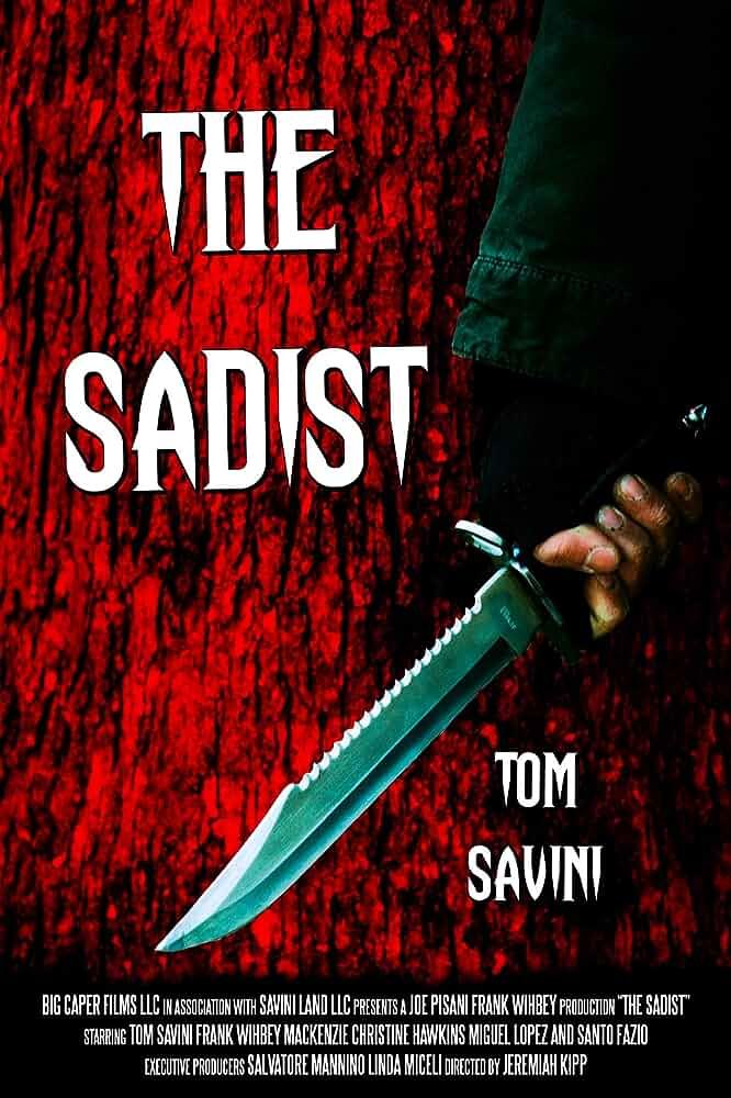 The Sadist (2015) in Hindi