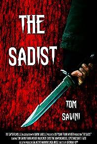 Primary photo for The Sadist