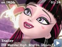 monster high why do ghouls fall in love valentine