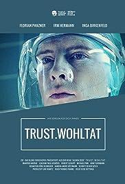 Trust.Wohltat Poster