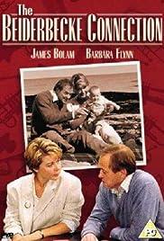 The Beiderbecke Connection Poster - TV Show Forum, Cast, Reviews