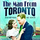 The Man from Toronto (1933)