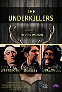 Mobile mp4 movie downloads The Underkillers [BRRip]