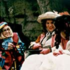 Tereza Brodská, Jaroslav Kepka, and Ruzena Merunková in Rumplcimprcampr (1997)