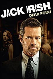 Jack Irish: Dead Point (2014) Poster - Movie Forum, Cast, Reviews