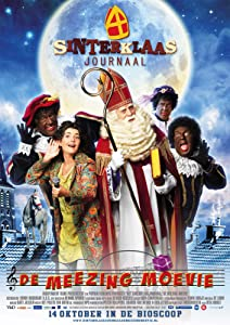 Subtitles download for movies Sinterklaasjournaal: De Meezing Moevie [UHD]