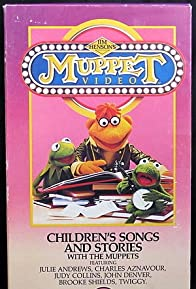 Primary photo for Childrens Songs and Stories with the Muppets