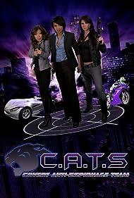 C.A.T.s (Covert Anti-Espionage Team) (2012)