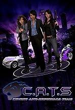C.A.T.s (Covert Anti-Espionage Team)