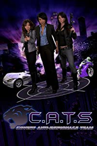 HD downloadable movies C.A.T.s (Covert Anti-Espionage Team) [480x640]