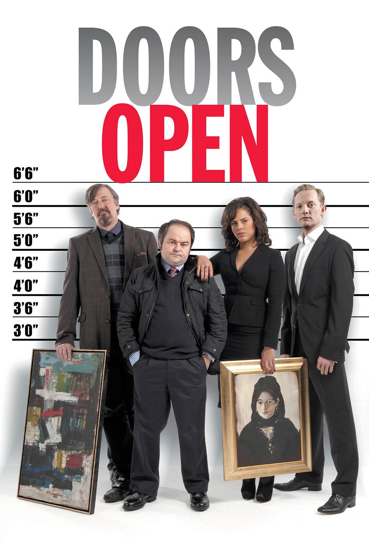 Doors open 2012