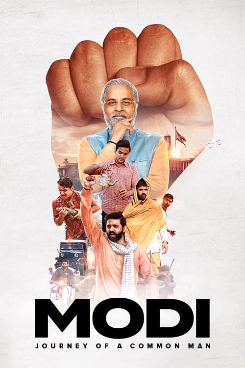 Modi CM To PM 2020 S02 Hindi (Ep 1 to 3) Eros Now Web Series 315MB HDRip Download