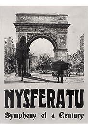 NYsferatu: Symphony of a Century