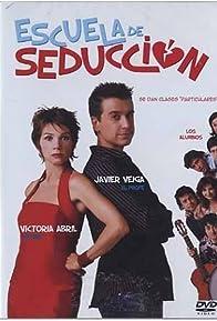 Primary photo for Escuela de seducción