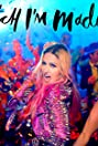 Madonna Feat. Nicki Minaj: Bitch I'm Madonna (2015) Poster