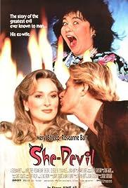 She-Devil Poster