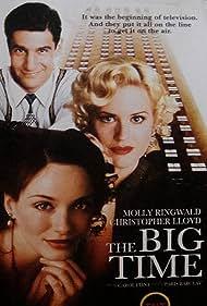 The Big Time (2002) Poster - Movie Forum, Cast, Reviews