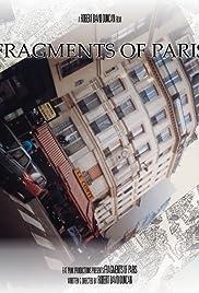 Fragments of Paris Poster