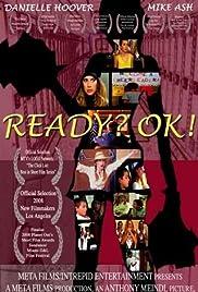 Ready? OK! Poster