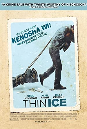 Where to stream Thin Ice