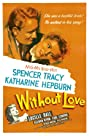 Without Love (1945) Poster