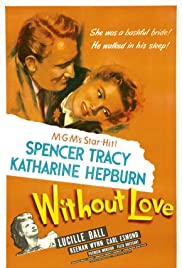 Without Love Poster