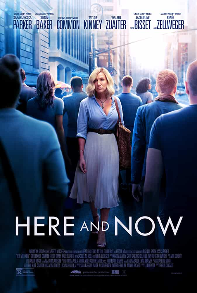 Here and Now (2018) Blue Night 720p HDRip