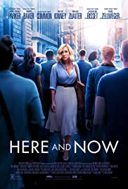 Film Here and Now / Blue Night Streaming