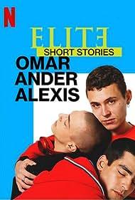 Arón Piper, Jorge Clemente, and Omar Ayuso in Elite Short Stories: Omar Ander Alexis (2021)