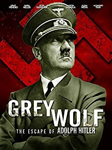 New hd movie downloads for free Grey Wolf: Hitler's Escape to Argentina by Dennis Wise [2048x1536]