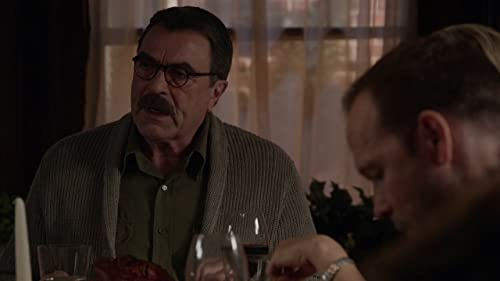 Blue Bloods: Family Dinner Discussion