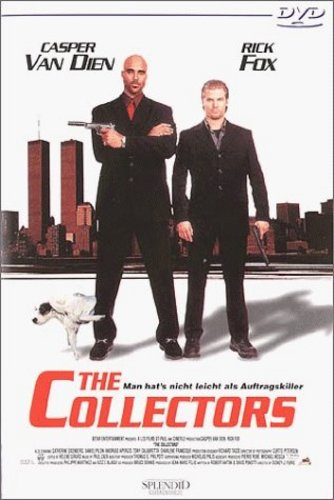 The Collectors (1999)