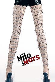 Mila ot Mars Poster