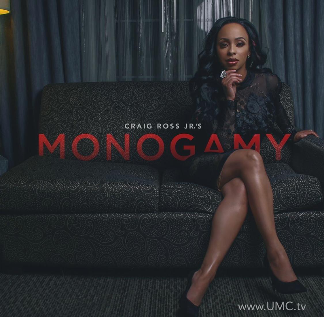 MONOGAMIJA (1 Sezonas) / CRAIG ROSS JR.'S MONOGAMY Season 1