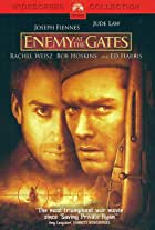 Enemy at the Gates: Through the Crosshairs