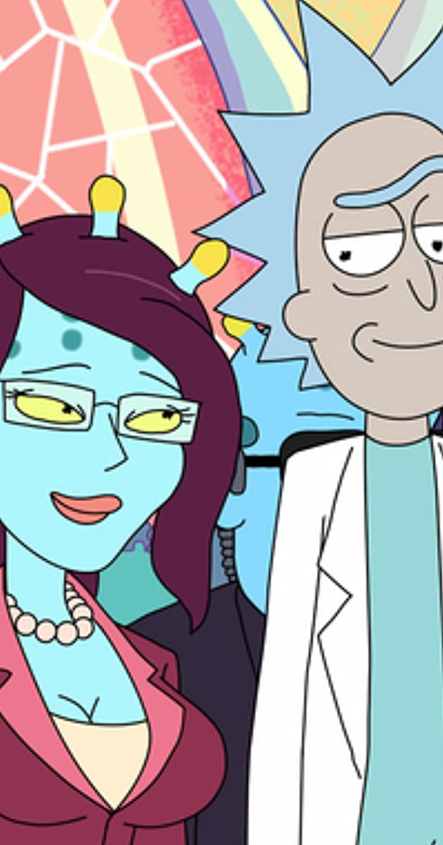 Rick And Morty Auto Erotic Assimilation Tv Episode 2015 Imdb