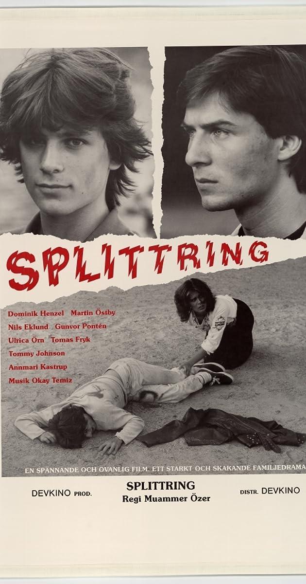 Splittring (1984) - IMDb