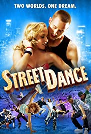 StreetDance: The Moves Poster