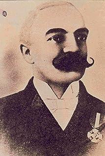 Emilio Salgari Picture