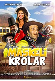 Maskeli Krolar