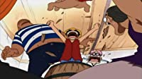 I'm Luffy! The Man Who Will Become the Pirate King!