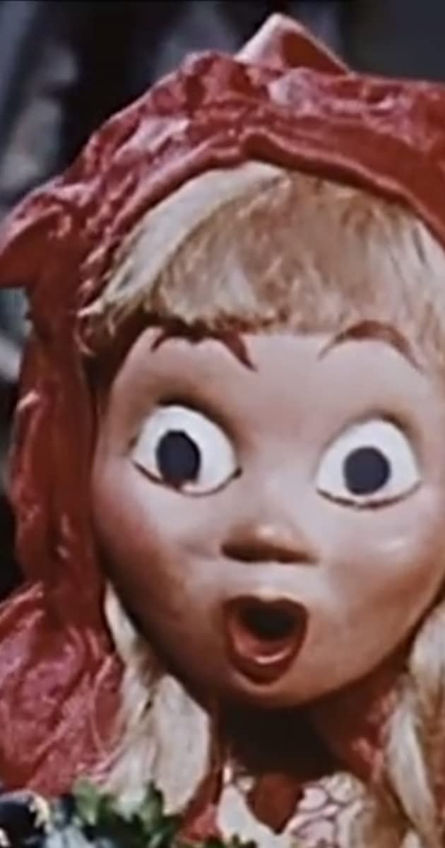 The Story Of Little Red Riding Hood 1949 Imdb