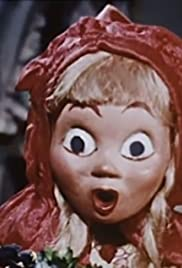 The Story of 'Little Red Riding Hood' Poster