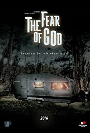 The Fear of God Poster