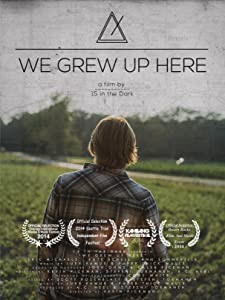 3gp movies hd free download We Grew Up Here by none [1680x1050]