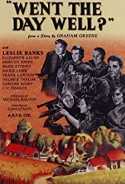 Went the Day Well? (1942) Poster - Movie Forum, Cast, Reviews
