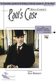 Paul's Case(1980) Poster - Movie Forum, Cast, Reviews
